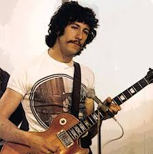 Peter Green dies at 73