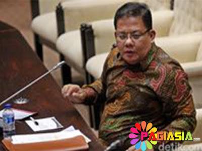 Ombudsman Menghadiri Gelar Perkara Ahok Hanya Mengawasi Tidak Mengurusi Substansi