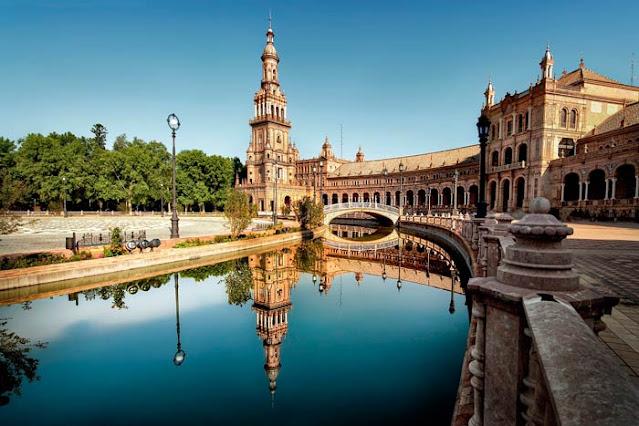 Sevilla, qué  ver