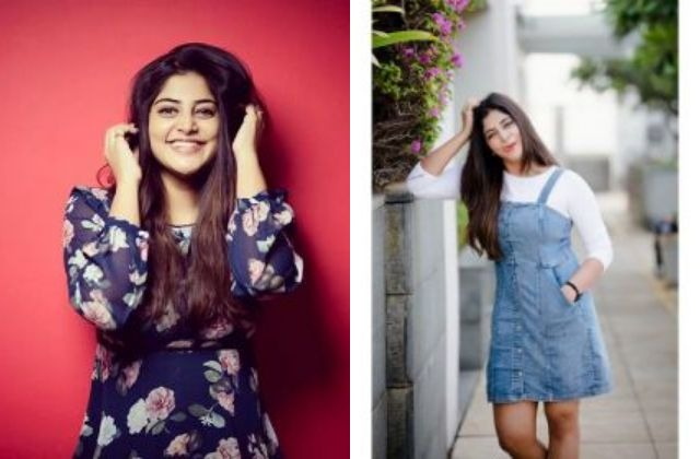 19 Hot Pictures Of Manjima Mohan Can Stir Your Hormones