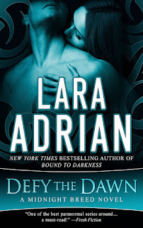Defy the Dawn 14