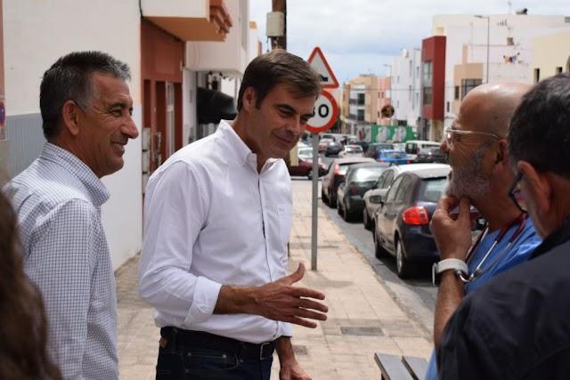 El PP de Fuerteventura apoyará la manifestación de los trabajadores del Oliva Beach y vuelve a exigir una solución al Gobierno de España