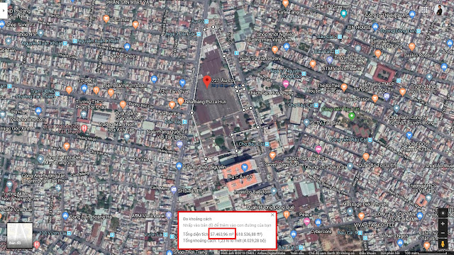 Dự án tại 727 Đường Âu Cơ, Phường Tân Thành, Quận Tân Phú