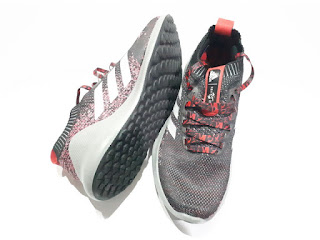 Sepatu Sports Adidas Purebounce+ M F36925 Original 100% ADD003 New Sisa Stok