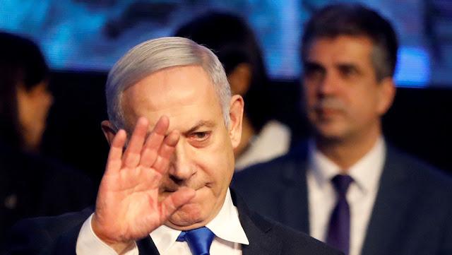 """Netanyahu visitará Moscú este miércoles para discutir con Putin el """"acuerdo del siglo"""" para llevar la paz a Oriente Medio"""