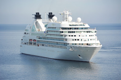 Die Kreuzfahrtmesse Seatrade Cruise Med 2016