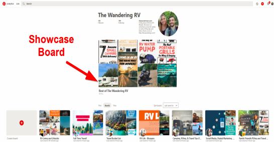 Ecommerce Pinterest Traffic Strategy 3
