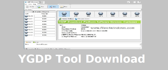 YGDP-Tool-Download