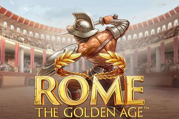 Main Gratis Slot Demo Rome The Golden Age NetEnt