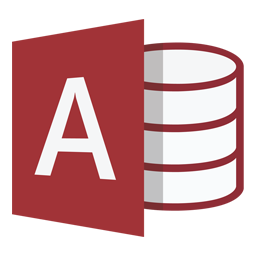 Preview of Microsoft access, 2013, office 2013, Microsoft access icon