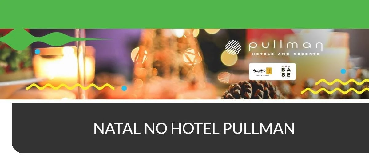 Cadastrar Promoção NOVABRASIL FM Natal 2019 Hotel Pullman