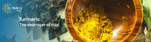 the role of turmeric in boosting immunity