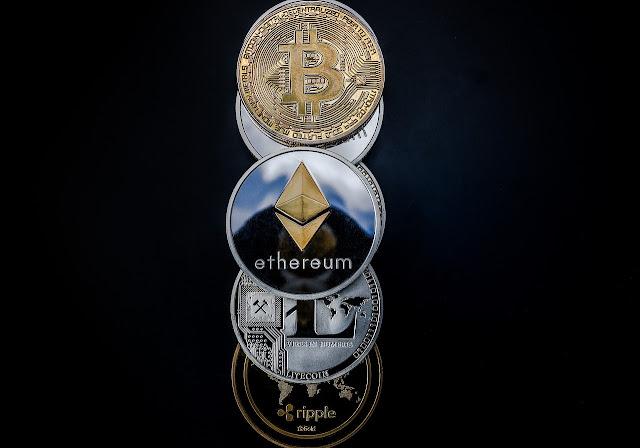 trading Bitcoin Plan