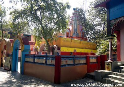 Champanatha mahadeva Temple - Champeswar
