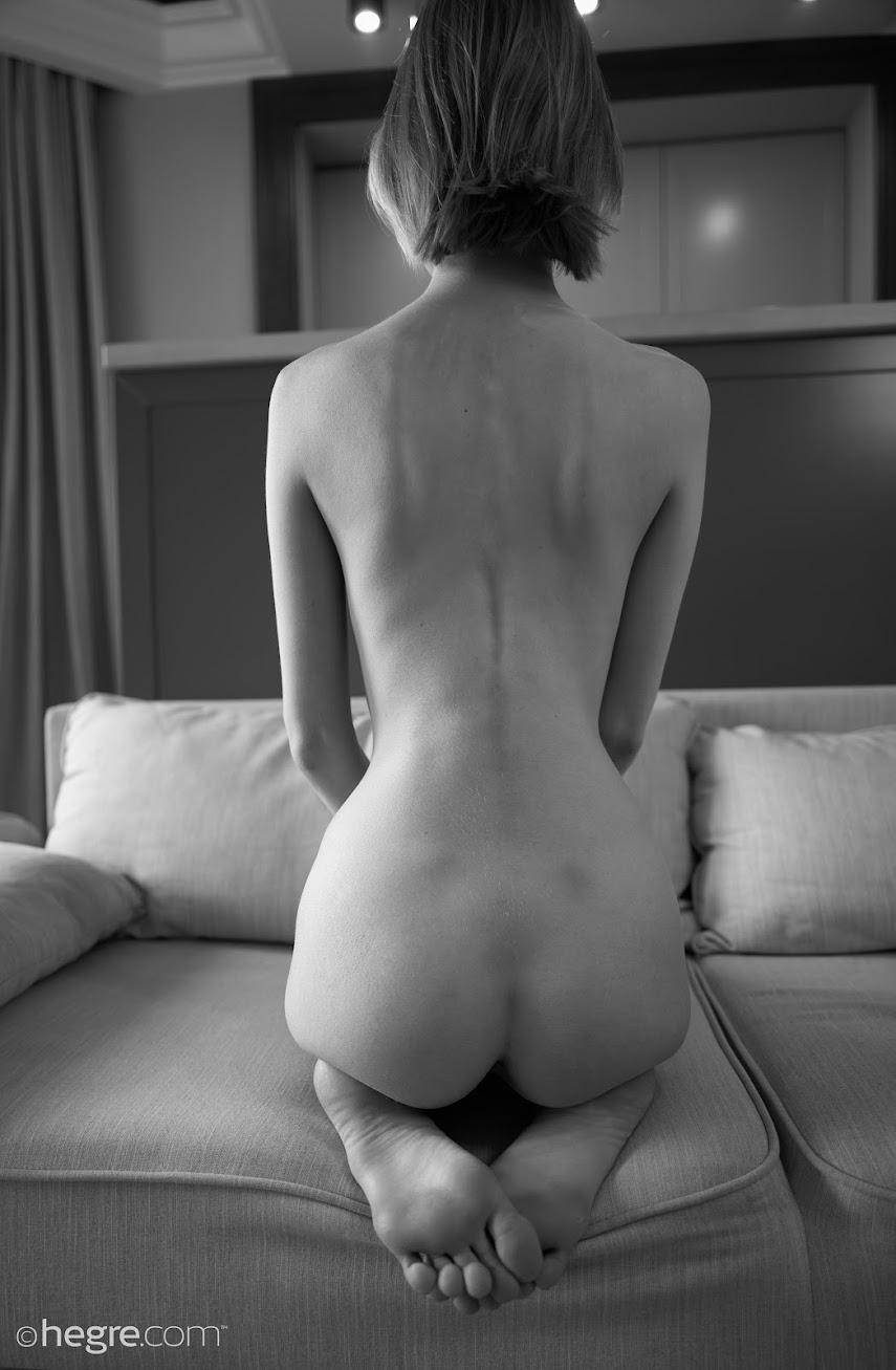 [Hegre-Art] Lotta - Black And White Nudes hegre-art 04260