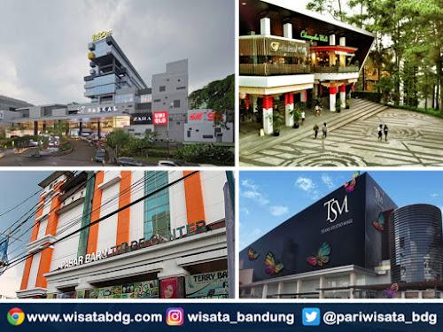Lokasi Bandung Great Sale 2019