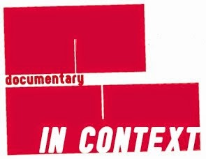 documentary in context - Latest News, Dates and Venues.