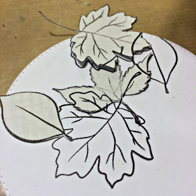 masking_leaves_card_making