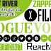 Font River | font e dingbat da scaricare gratis