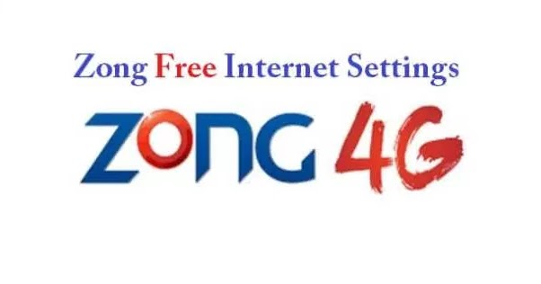 Zong free internet vpn 2017