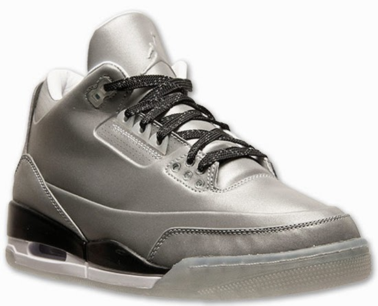 This is the third release from the Jordan