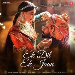 Ek Dil Ek Jaan (Padmavati)
