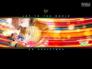 Tomomi Nagae - Soryanaize Darling (Petit Comic 2004)