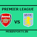 English Premier League: Arsenal Vs Aston Villa Preview,Live Channel and Info