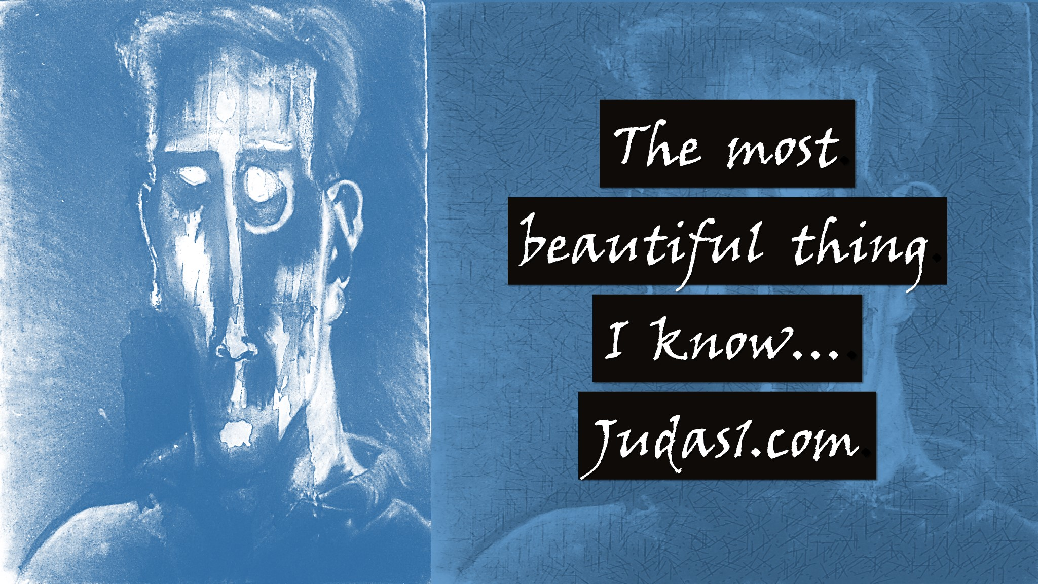 A loving god poem by Judas1