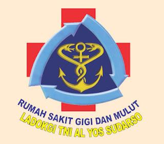 LOWONGAN KERJA (LOKER) MAKASSAR PENERIMAAN PEGAWAI NON PNS (KONTRAK) RSGM LADOKGI TNI AL YOS SUDARSO MARET 2019