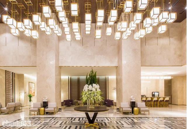 VINPEARL HOTEL HUẾ, Vinpearl Huế, Khách sạn Vinpearl Huế, Khach san vin pearl hue, Khach san 5 sao Hue.