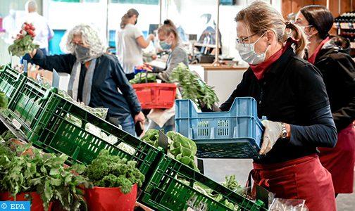 فيروس كورونا.. كيف نعقم المواد الغذائية؟