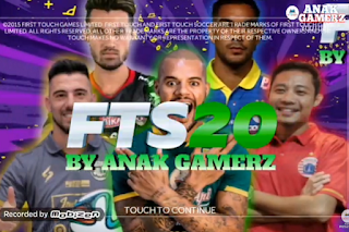 FTS 2020 Mod Liga Indonesia Terbaru Februari 2020