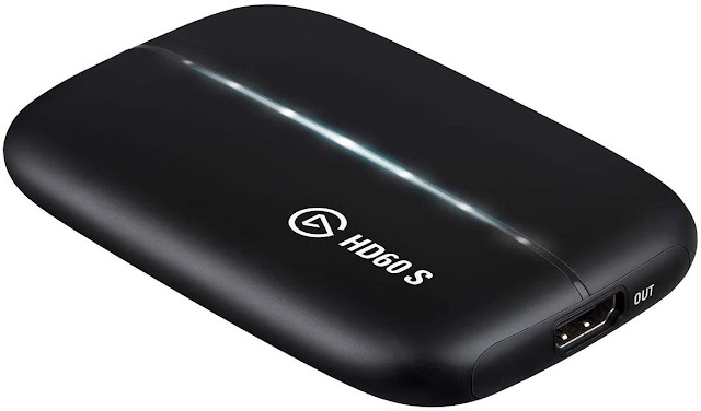 Elgato Game Capture Card