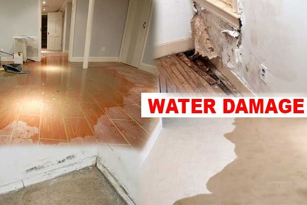 Water Damage – Learn when to call Water Damage Restoration Professional