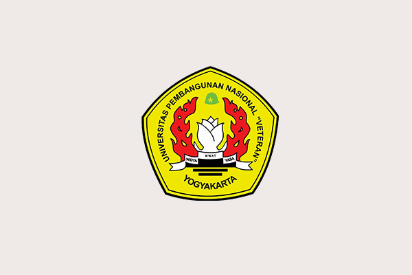 Logo UPN Veteran Yogyakarta