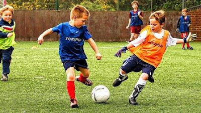 Useful Tips For Kids When First Time Joining Football Tryout