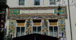 Дніпро. Готель «Україна», відомий як Будинок Хреннікова (УАМ)