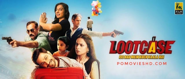 Lootcase (2020) Hindi WEB-DL 480p & 720p GDrive Download | 450MB & 950MB