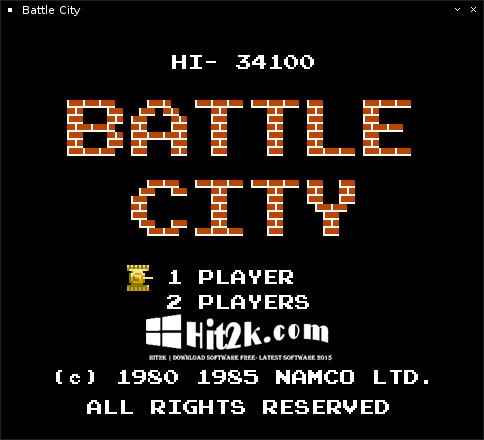 Battle City Free Download Game Latest Is Here