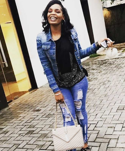 BBNaija: Kaisha; Biography, Age, State of Origin, Education and Career, Relationship
