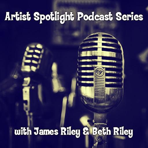 Artist Spotlight Podcast Series