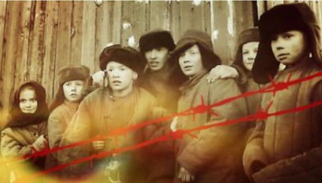 Как перевоспитывала детей «врагов народа» советская система