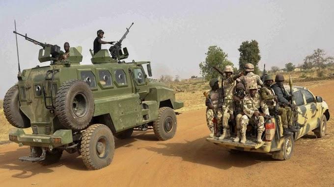 Boko Haram: Troops kill 20 ISWAP terrorists, destroy gun-trucks, ammunition