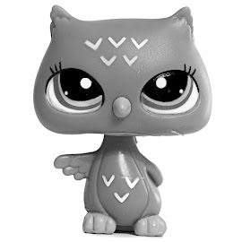 LPS Owl V2 Pets