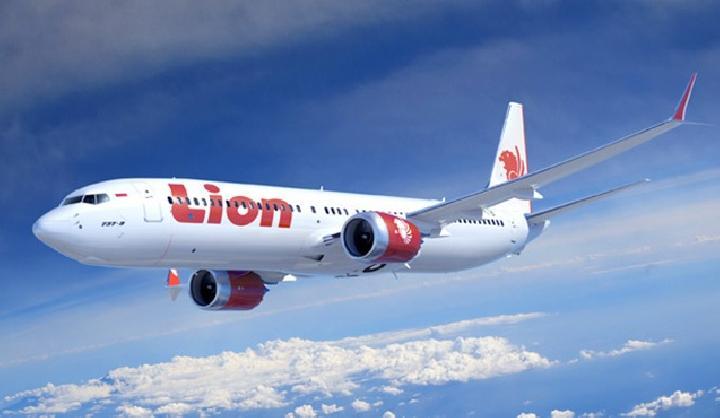 Total Korban Lion Air Teridentifikasi Sebanyak 14 Orang