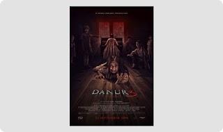 Download Film Danur 3: Sunyaruri (2019) Full Movie