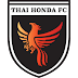 Daftar Skuad Pemain Thai Honda FC 2018