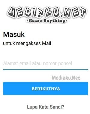 Mencoba Layanan Email Gratis Zoho Mail