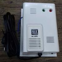 Jual Gas Detector Leak Alarm Skykin Call 0812-8222-998